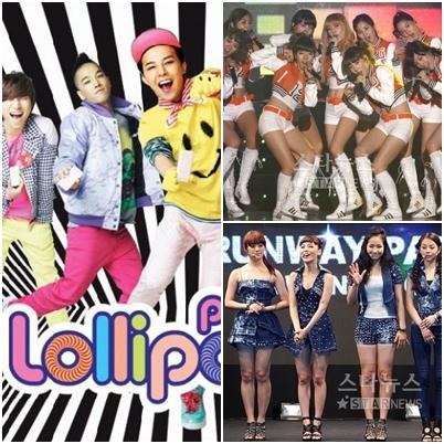 [16.7.10][News]Từ lúc mới debut năm 2006 Big Bang đột nhiên là các cựu chiến binh vua thần tượng tốt nhất! 20100714115815473
