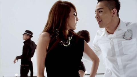 """[9.7.10][Photos]Tae Yang và G-Dragon trong """"I Need A Girl"""" HD bản 18+ Tyinag-12"""